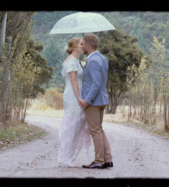 Crazy About You Wedding Films