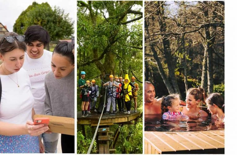 Things to do in Rotorua Cover Image